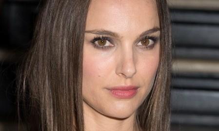 Natalie Portman look