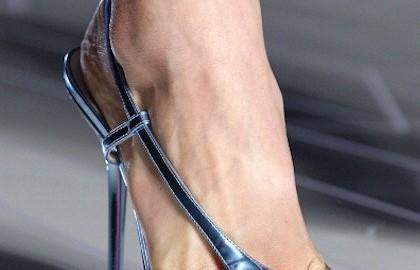 scarpe Versace estate 2014