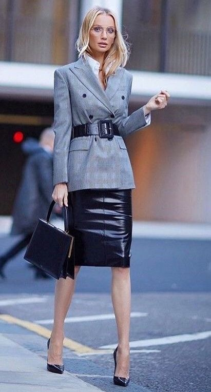 stile personale outfit
