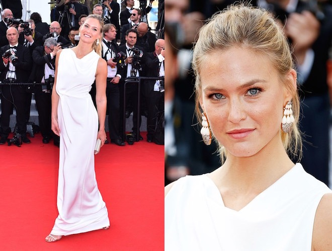 Bar-Refaeli Cannes