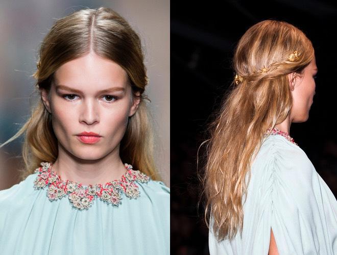 Idee capelli lunghi estate – Acconciature alla moda della gioventù 8f97dcb970cc
