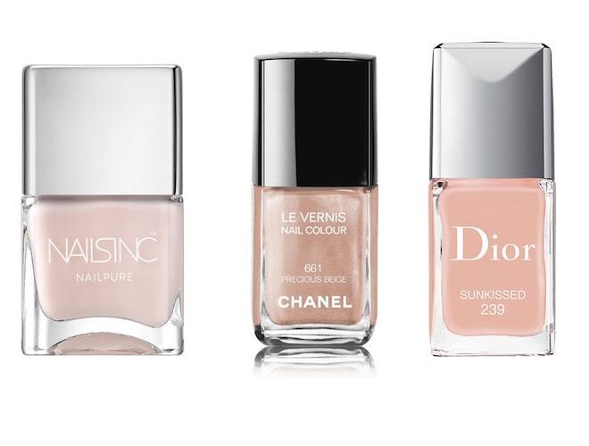 Smalto Dior Chanel estate 2015
