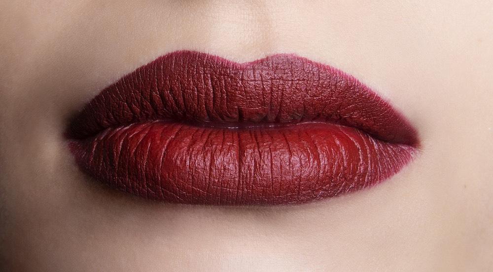 spesso Rossetto matt, labbra sexy per l'inverno. 5 idee trucco - A tutta  XI71