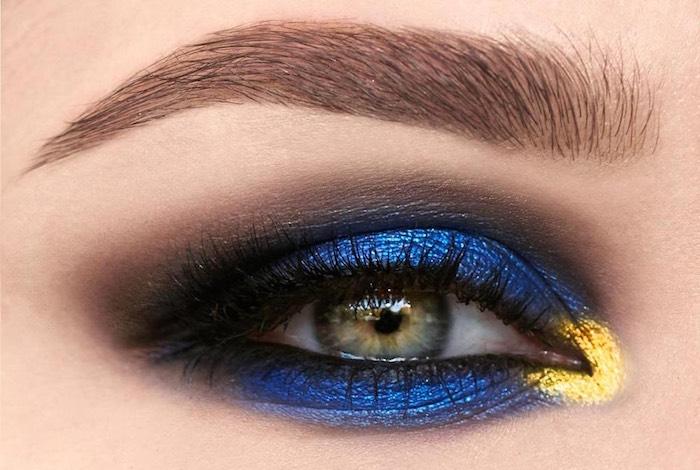 trucco occhi blu copia