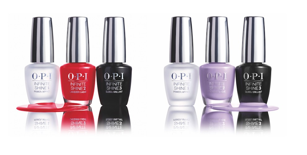 OPI Infinite Shine Gel