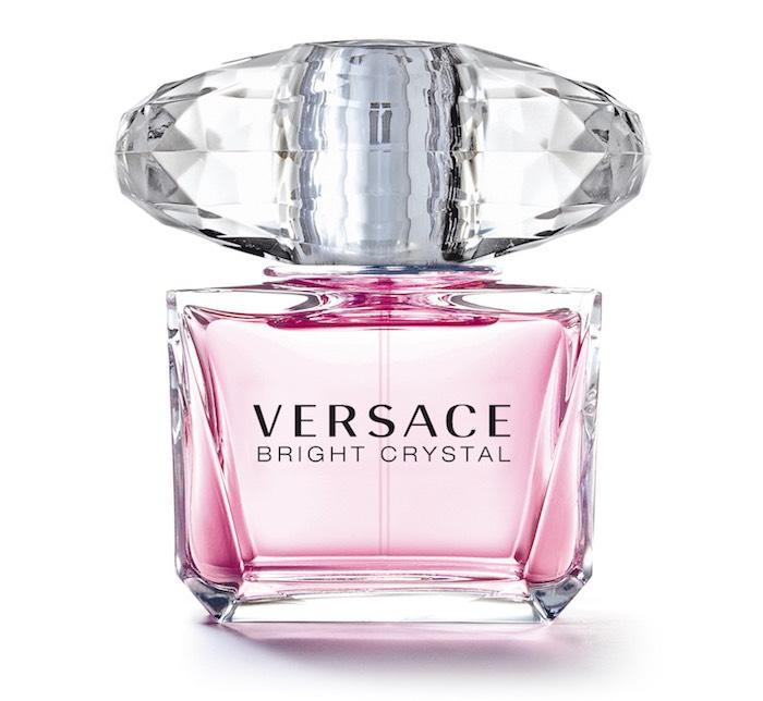 Bright Crystal_Versace profumo 2016