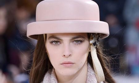 Chanel trucco inverno 2016-2017