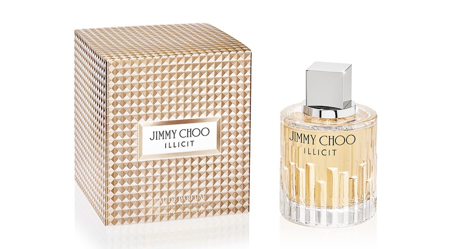 JIMMY CHOO ILLICITPROFUMO 2016