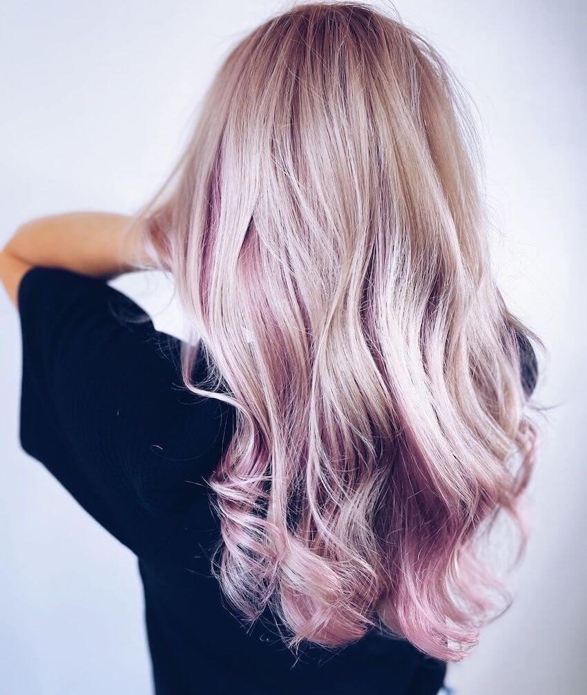 capelli colore 2021