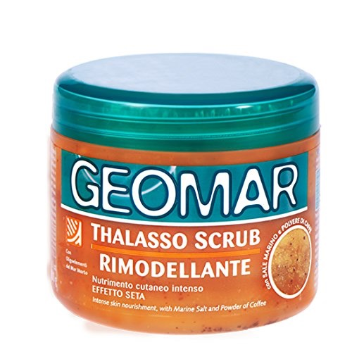 geomar scrub rimodellante amazon