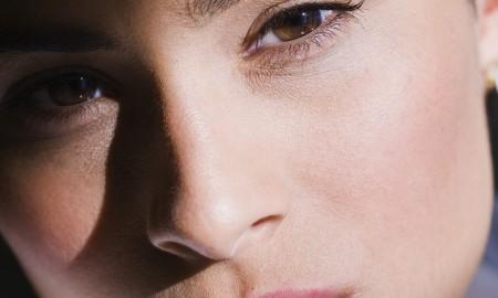 pelle viso olio argan