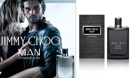 JIMMY CHOO MAN INTENSE PROFUMO UOMO