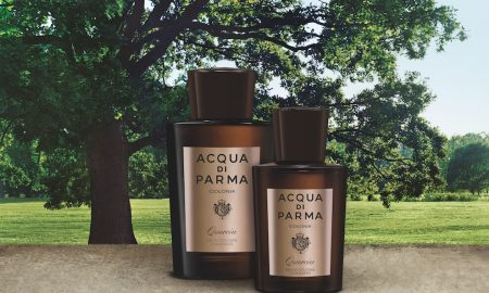 Acqua di Parma Colonia Quercia100ml_180ml