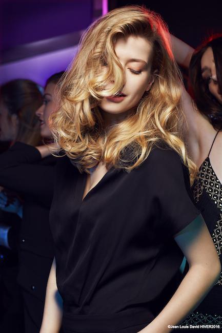 JeanLouisDavid capelli inverno 2016