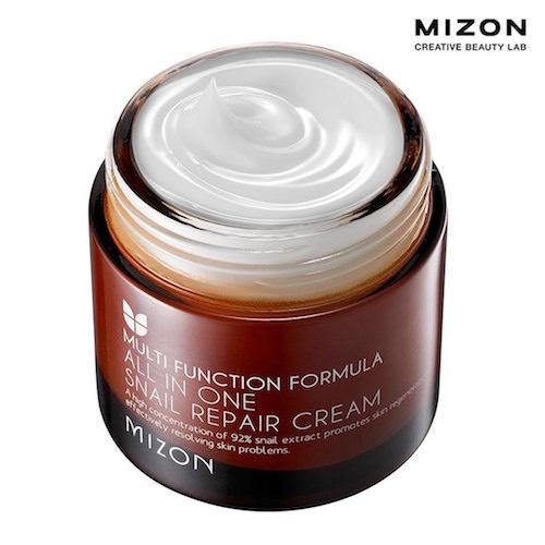 crema corea Mizon
