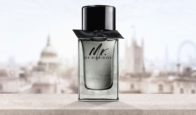 mr_burberry profumo uomo