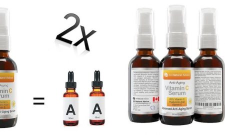 siero-viso-antimachie-antirughe-migliore