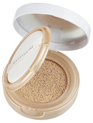 maybelline cushion fondotinta