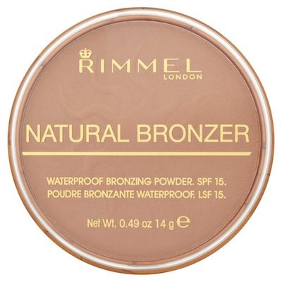 rimmel london bronzer 2017