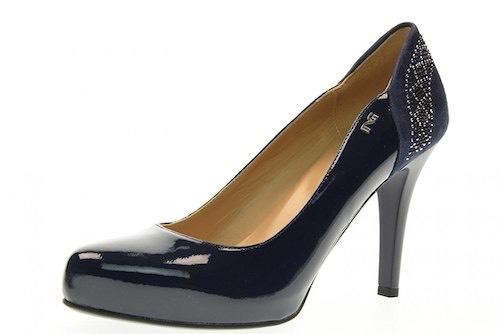 scarpe eleganti donna p-e 2017 Nero Giardini