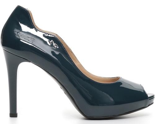 scarpe in vernice donna Nero Giardini 2017