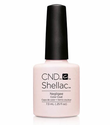 semipermanente rosa cipria shellac 2017 amazon