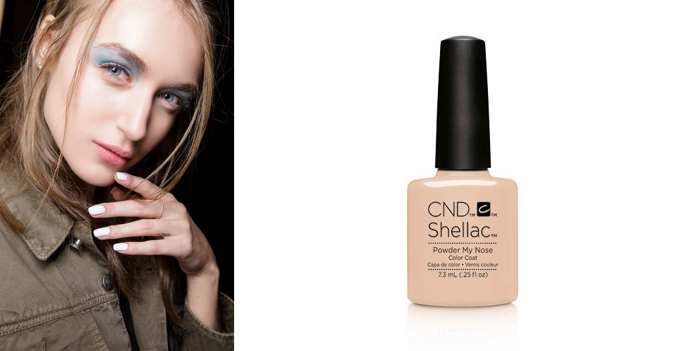 shellac colori tendenza estate 2017