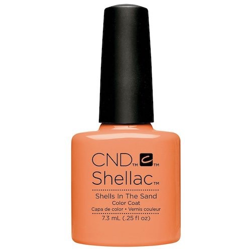 CND SHELLAC SMALTO ESTATE 2017NOVITA