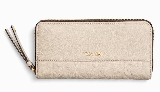 Calvin Klein Amazon portafoglio donna