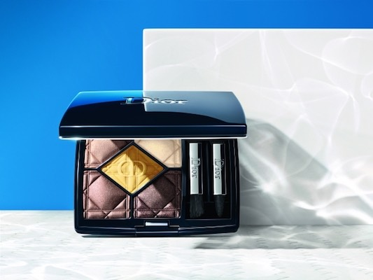 Dior Make up occhi estate 2017