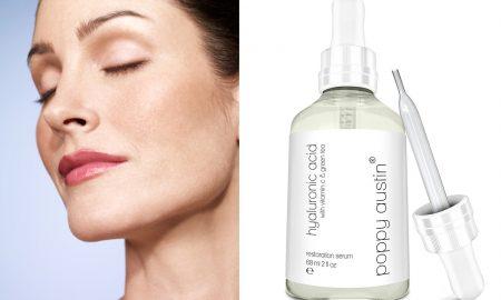 acido ialuronico puro migliore rughe viso