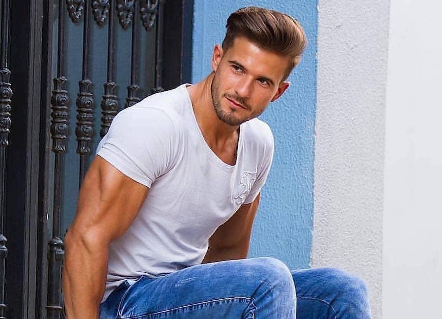 capelli uomo estate 2019