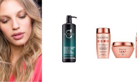 shampoo kerastase Tigi - Amazon