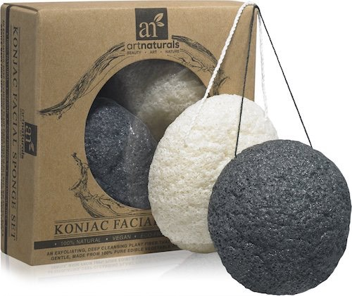 spugne di konjac amazon