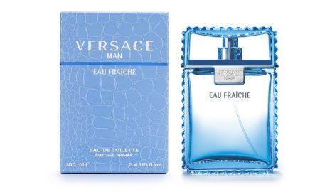 Versace Man Eau Fraiche profumo estate 2017