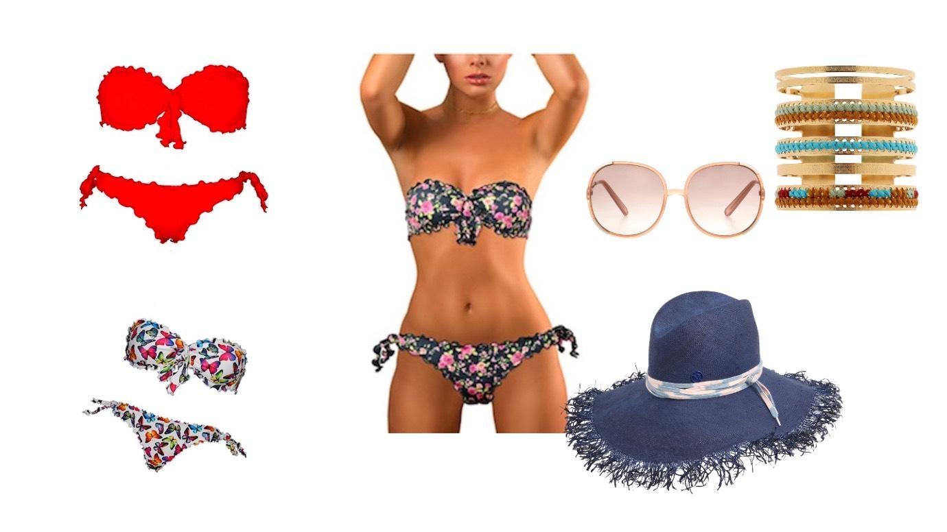 bikini economici online Amazon 2017