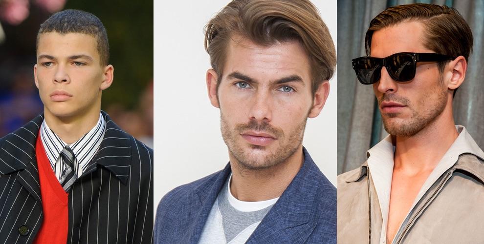 Préférence Tendenze uomo, i tagli e colori capelli estate 2018 - A tutta Bellezza DX68