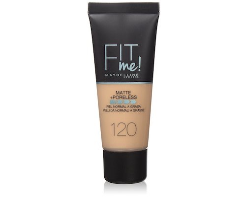 maybelline fit me amazon