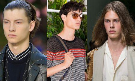 tagli capelli uomo primavera estate 2018