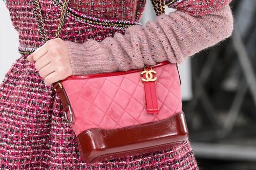 Chanel borsa inverno 2017 2018