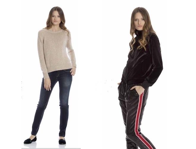 Jeans kocca autunno inverno 2017-2018