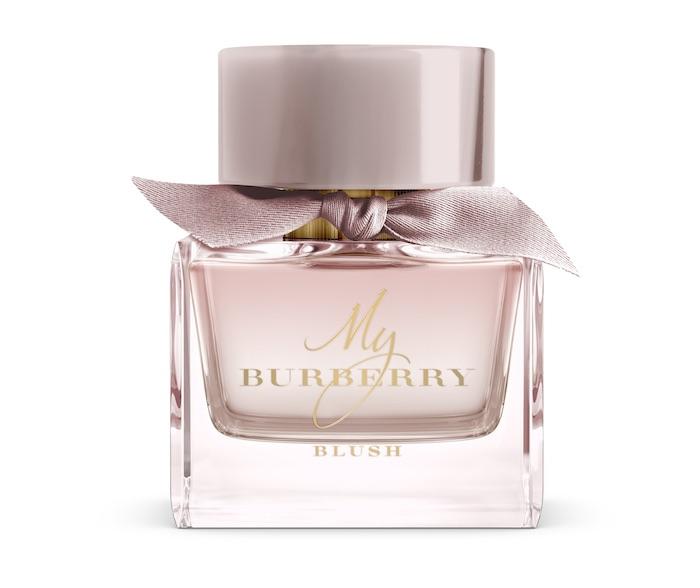 My Burberry Blush -nuovo profumo donna