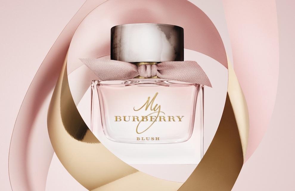 My Burberry Blush -profumo donna