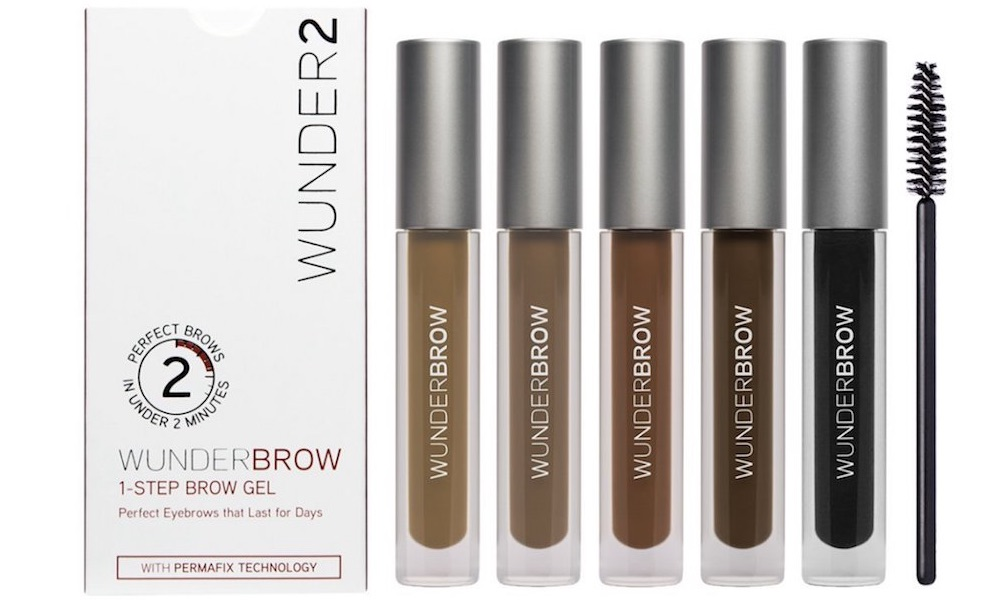 WunderBrow gel amazon