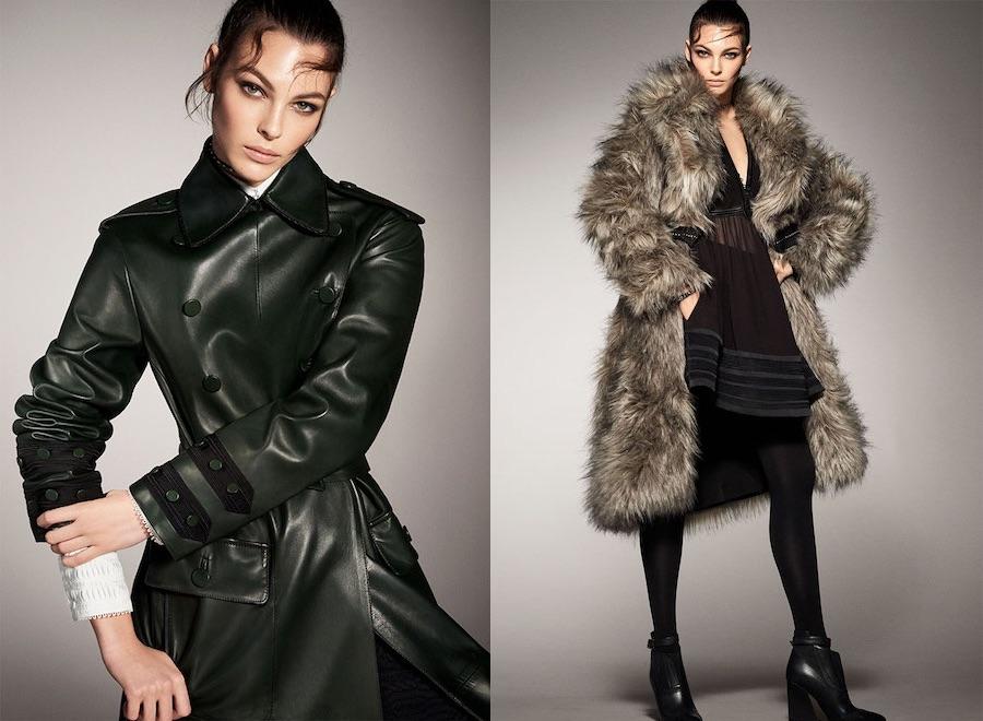 Zara cappotti donna inverno 2017 2018