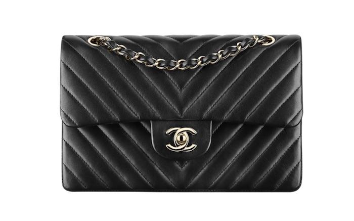borsa classica Chanel