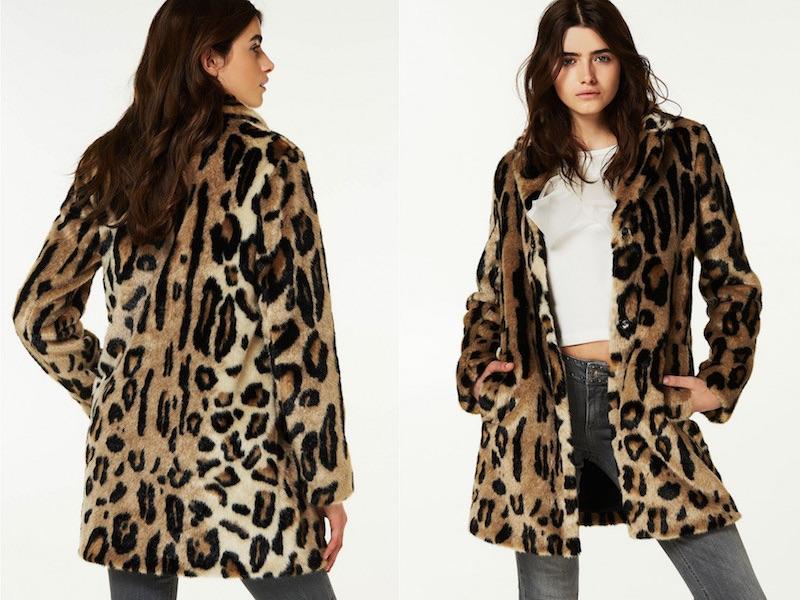 uk availability 977e8 9d26e Liu Jo catalogo abbigliamento autunno inverno 2017-2018 ...