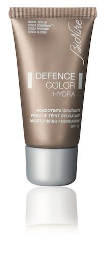 fondotinta idratante_DEFENCE COLOR HYDRA_BIONIKE