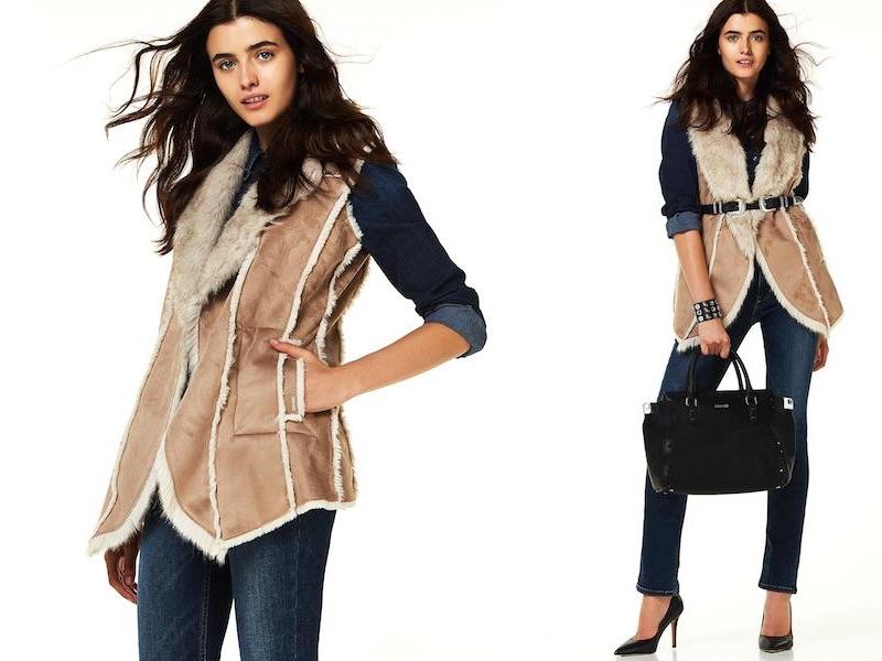 164983e5bc731 Liu Jo catalogo abbigliamento autunno inverno 2017-2018. Prezzi ...