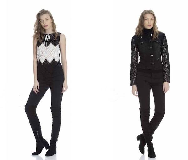 kocca jeans inverno 2017-2018